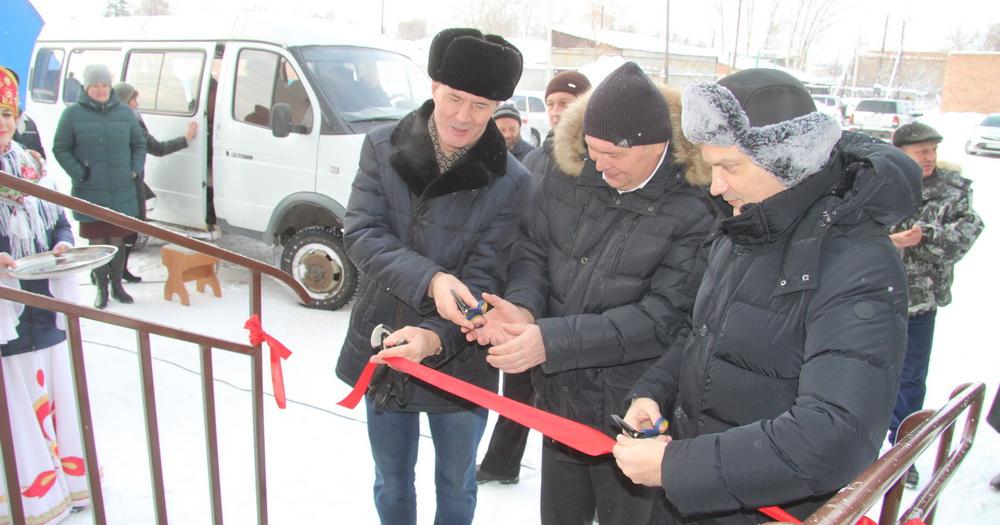 16 новых квартир получили жители Краснозёрского района Новосибирской области