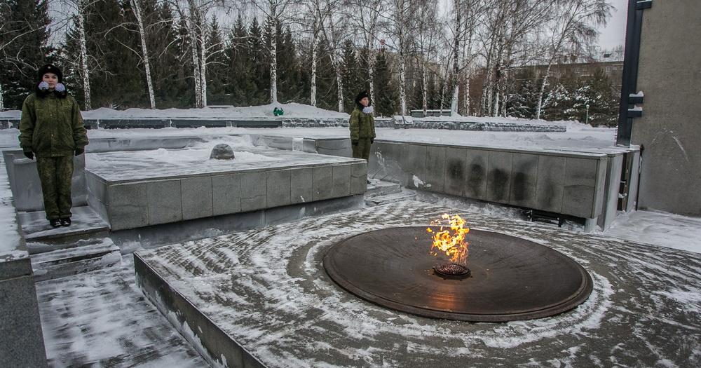Жителей Новосибирской области приглашают к участию в конкурсе по военно-исторической тематике