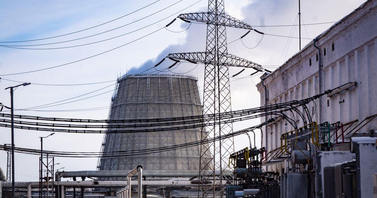1,5 миллиона тонн угля запасены на ТЭЦ Новосибирской области перед праздниками