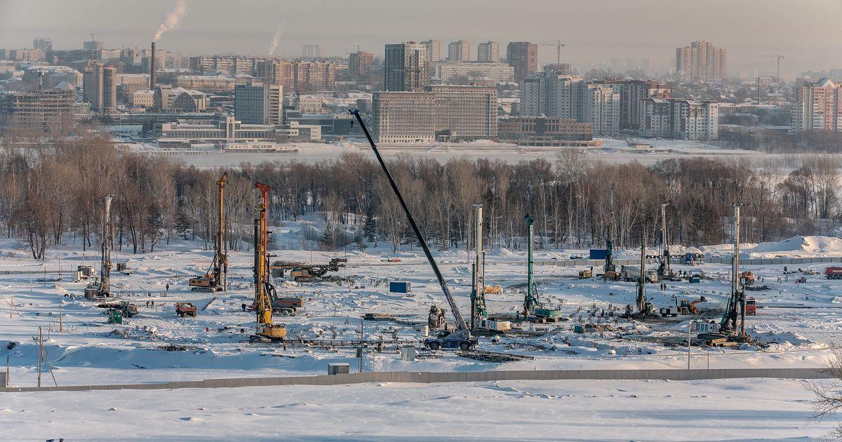 Чемпионат мира по хоккею у Новосибирска не отберут