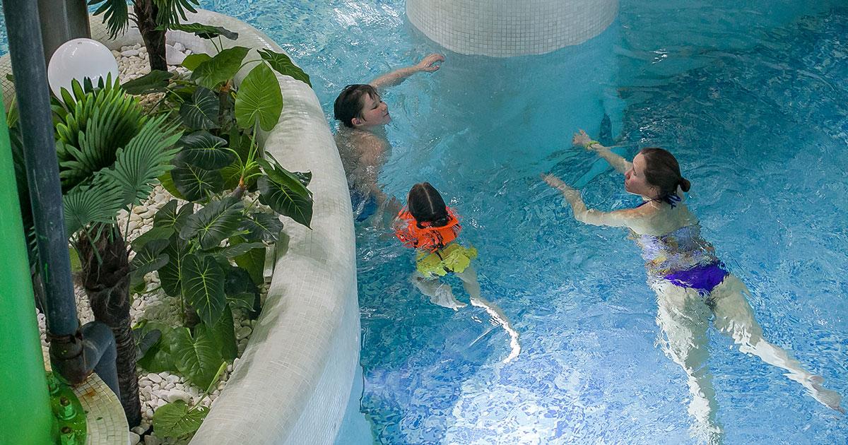 Посетитель новосибирского аквапарка чуть не утонул в джакузи