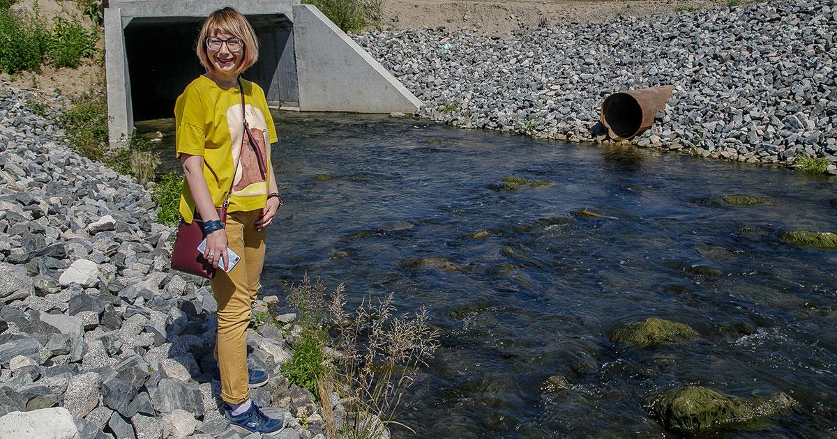 Журналист «Ведомостей» стал победителем в экологическом конкурсе