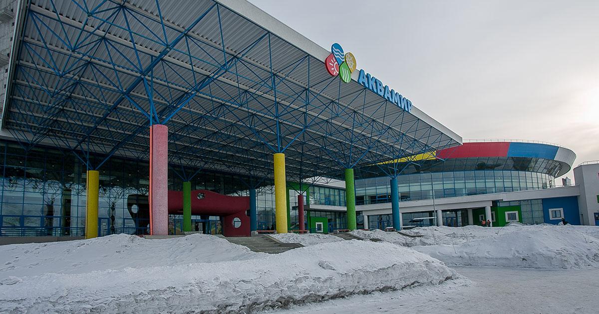 Следователи возбудили уголовное дело после того, как подросток чуть не утонул в новосибирском аквапарке