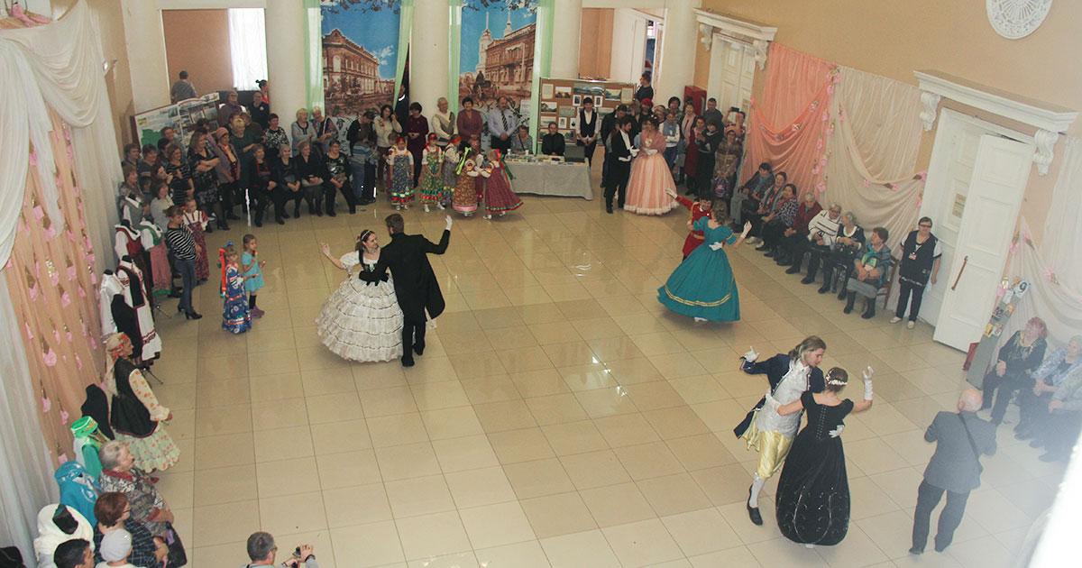 Проект «Сибирский тракт» стал лауреатом I степени Всероссийского конкурса