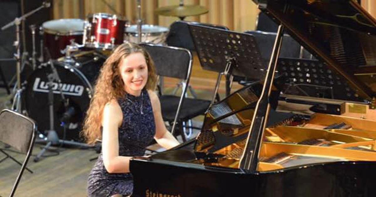 Новосибирский композитор Рената Миронова стала обладателем двух премий Международного конкурса