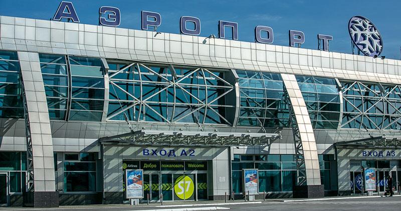 Запустить поезда до аэропорта Толмачёво хотят в Новосибирске