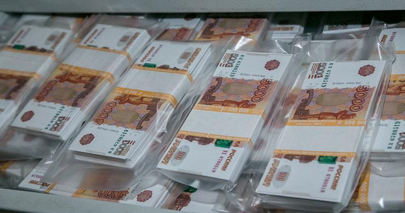 Новосибирцев предупреждают о появлении в обороте фальшивых купюр