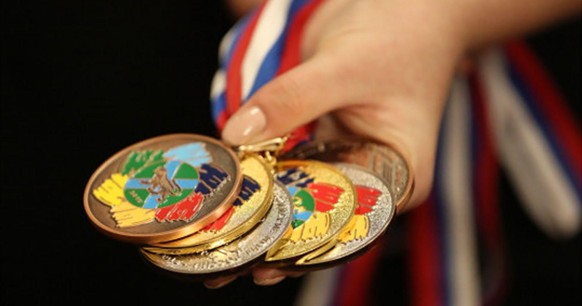 Новосибирская область вошла в пятёрку лучших в Дельфийском рейтинге
