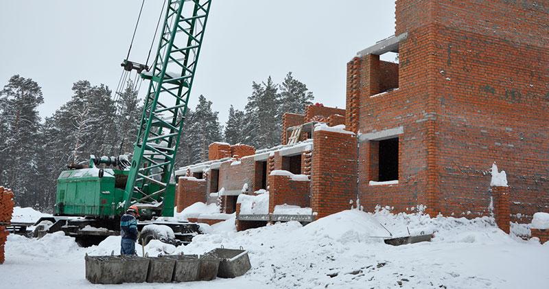 В Сузунском районе расселят почти 1 300 кв. м аварийного жилья