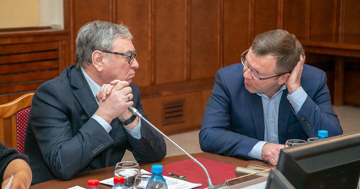 Больше чем на полрубля с квадратного метра вырастет тариф на капремонт в Новосибирской области