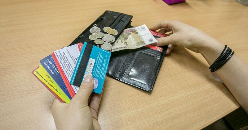 Большинство новосибирцев недовольны своей зарплатой