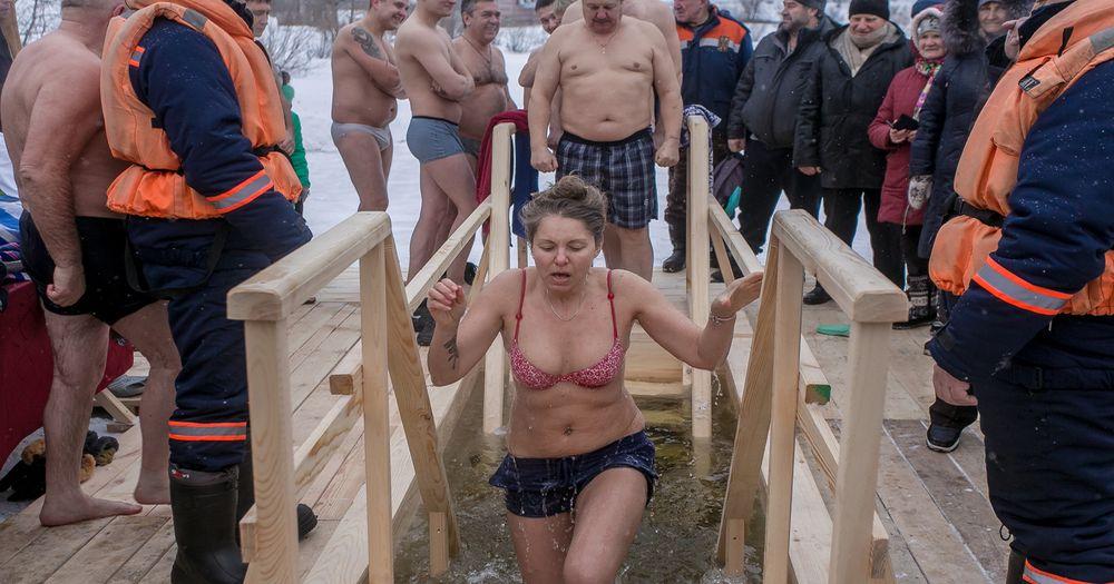 Крещенской купели на Обском водохранилище не будет