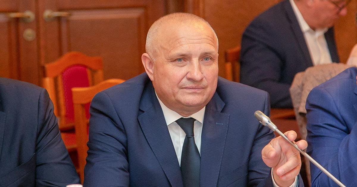 Послание президента в части предпринимательского климата прокомментировал бизнес-омбудсмен НСО Николай Мамулат