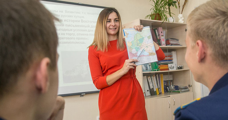 Учителям увеличат доплату за классное руководство в Новосибирской области