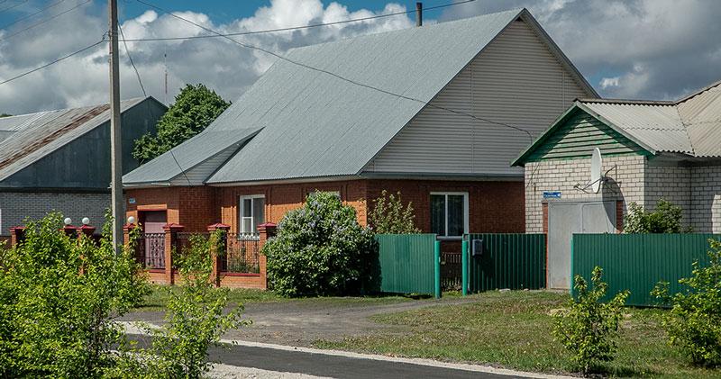 Новосибирцы смогут получить «сельскую ипотеку» по беспрецедентно низким ставкам