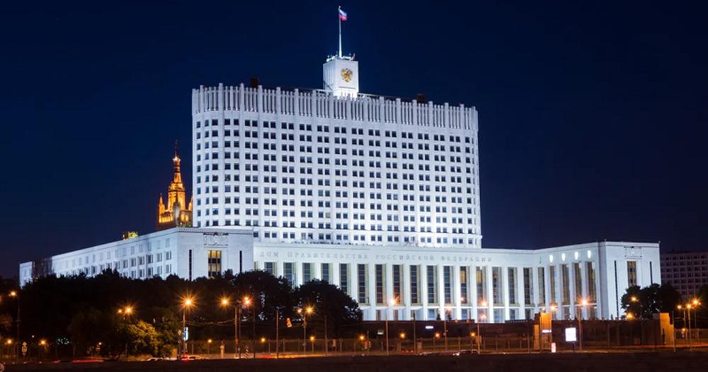 Владимир Путин утвердил новый состав правительства РФ