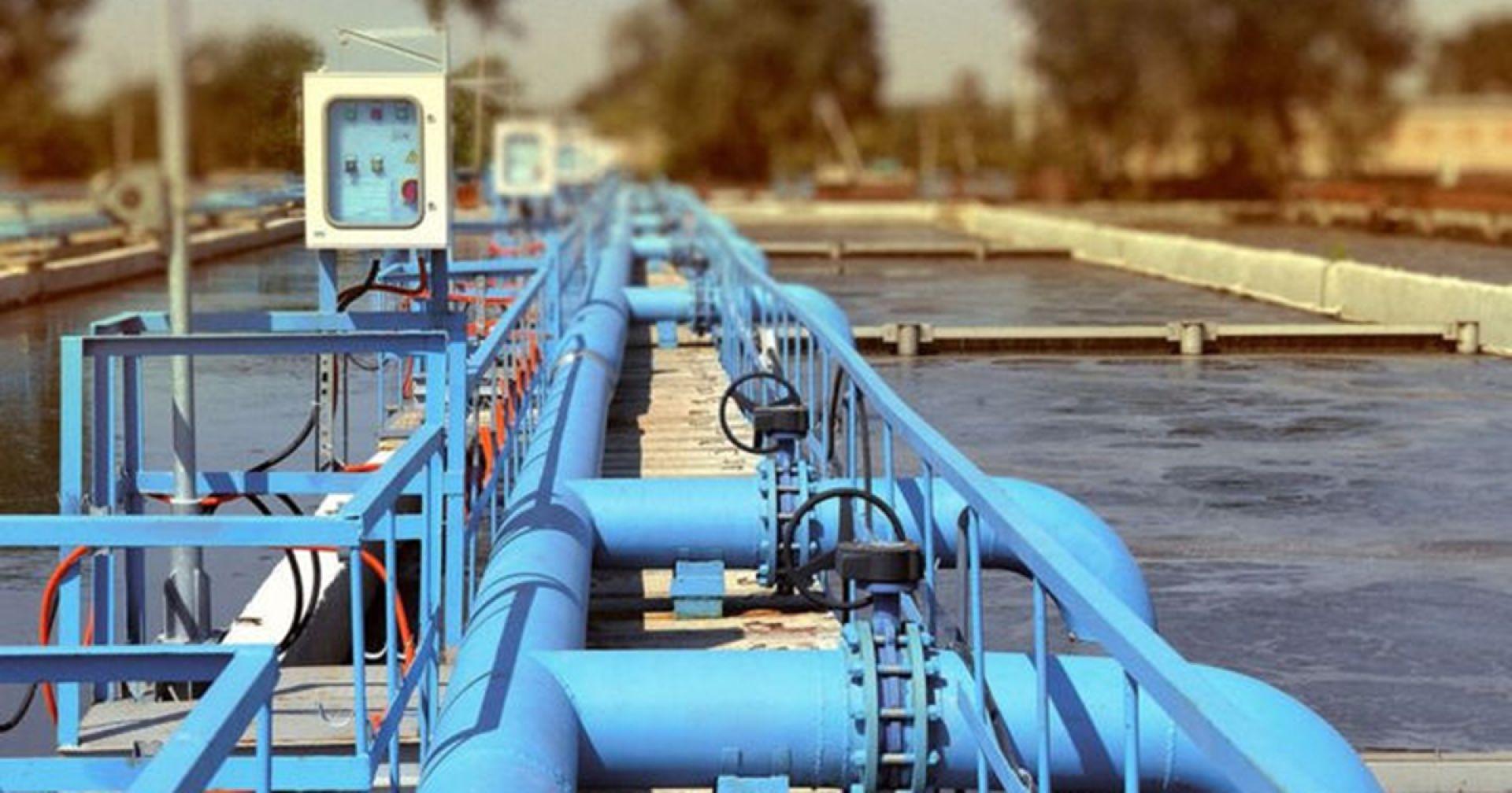 13 объектов водоснабжения построят в 2020 году в Новосибирской области