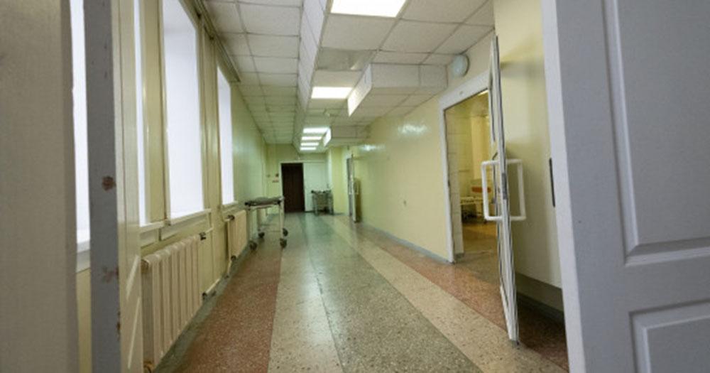 В минздраве прокомментировали смерть маленькой девочки в больнице Новосибирска