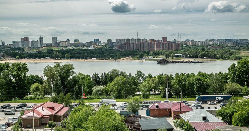 Почти треть Новосибирска нельзя будет застраивать ближайшие десять лет