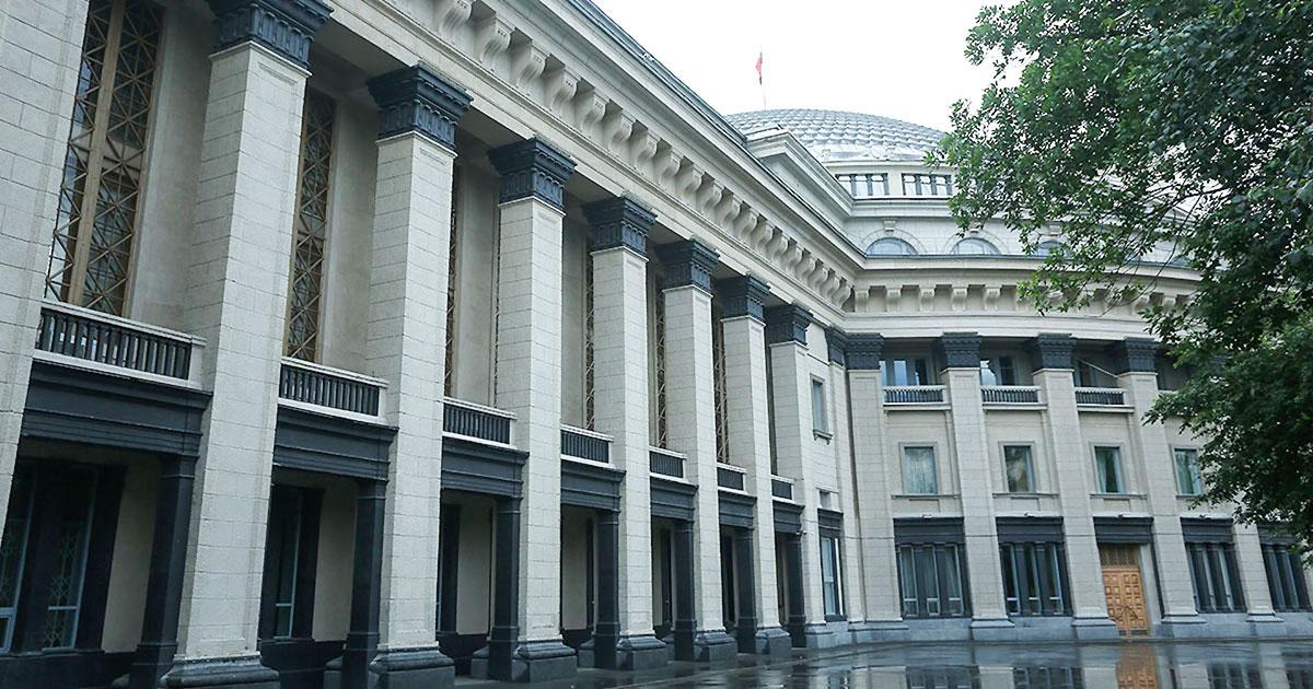 Лидирующие позиции в СФО заняла Новосибирская область по учёту памятников культуры