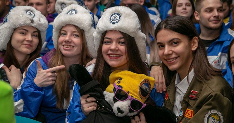 Бойцы студенческих отрядов «захватят» 30 районов Новосибирской области