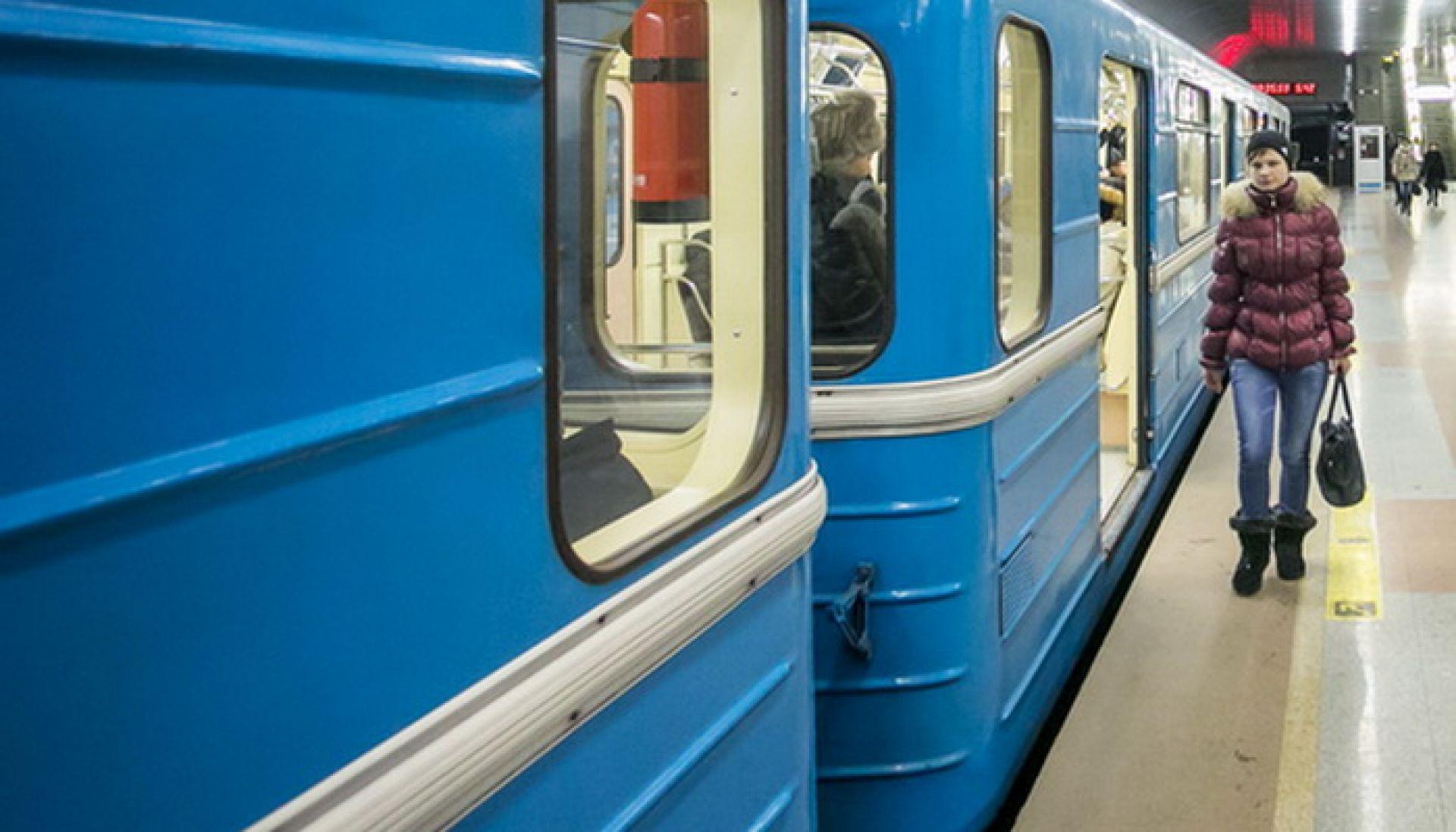 20 тысяч рублей стоила новосибирцу прогулка по тоннелям метро