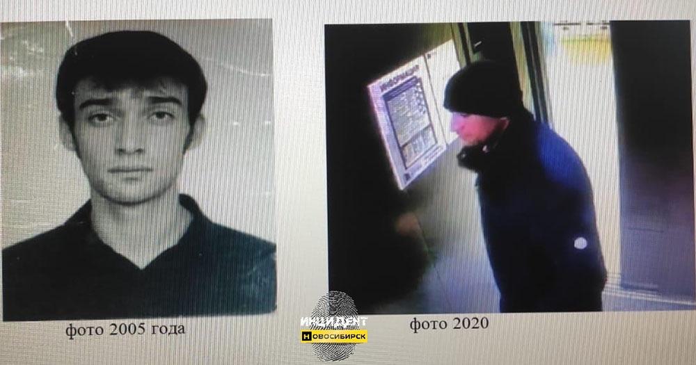 Убийца беременной девушки прятался в одной из гостиниц Омска