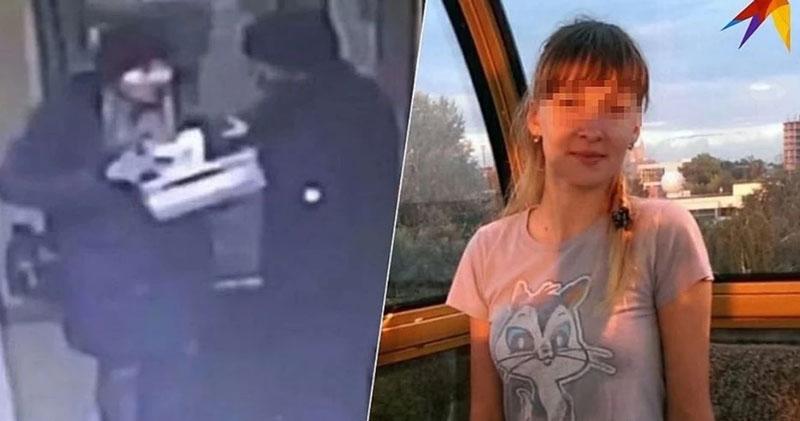 Убитая беременная сибирячка накануне своей смерти жаловалась в полицию на своего бывшего