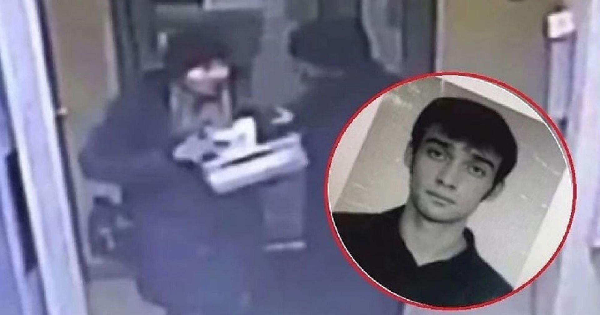 Суд над убийцей беременной девушки прошёл сегодня в Новосибирске