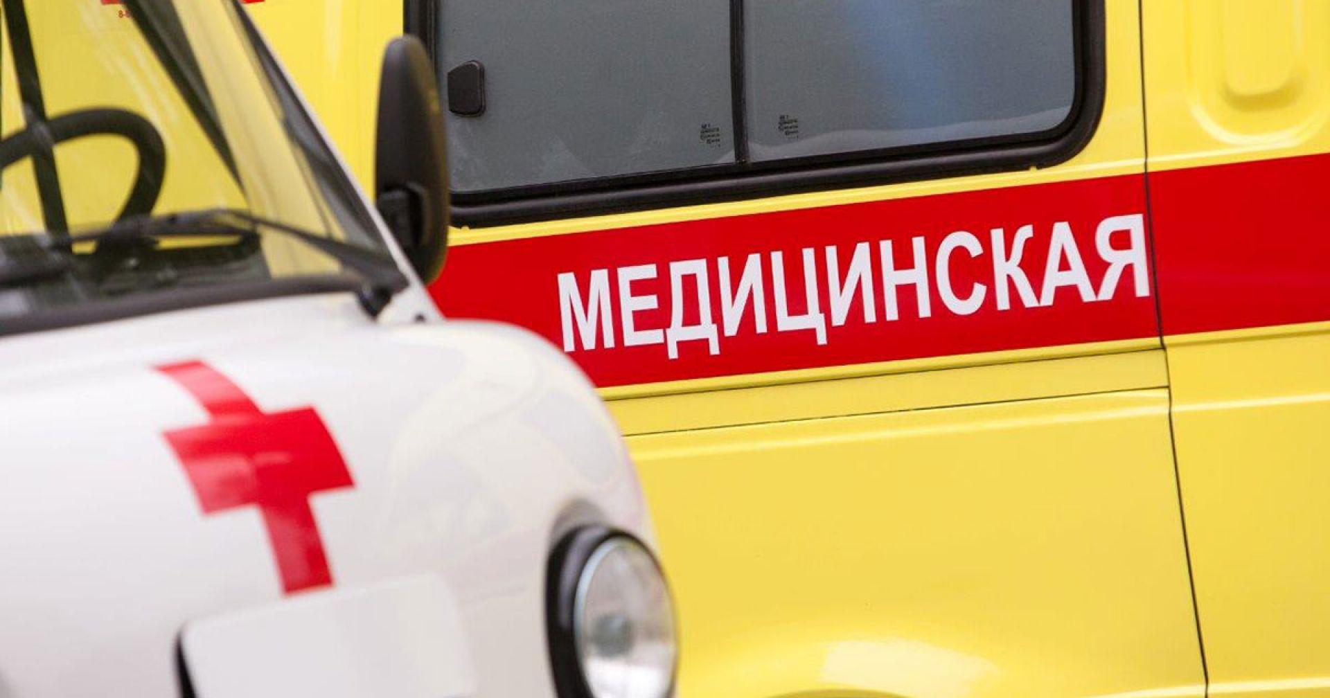 Трёхлетнюю девочку, прибывшую из Китая, прямо с самолёта увезли в больницу Новосибирска