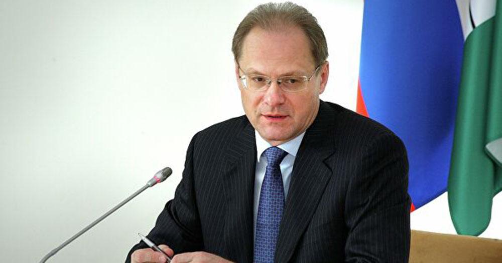 Экс-губернатор НСО Василий Юрченко потребовал более 7 млн рублей за уголовное преследование