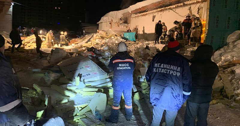 Вы могли пропустить: трагедия в Академгородке, инфицированная сибирячка и другие новости выходных