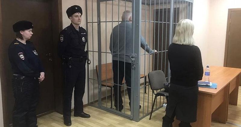 За что новосибирский следователь отправился в СИЗО