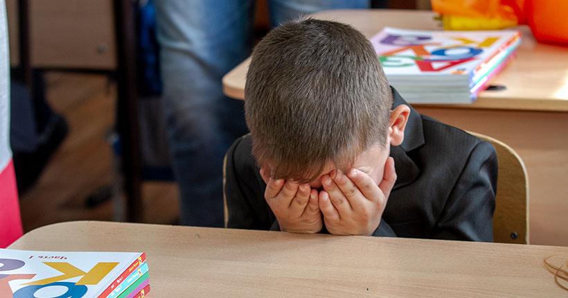 Более 7 млн рублей направят на профилактику жестокого обращения с детьми в НСО