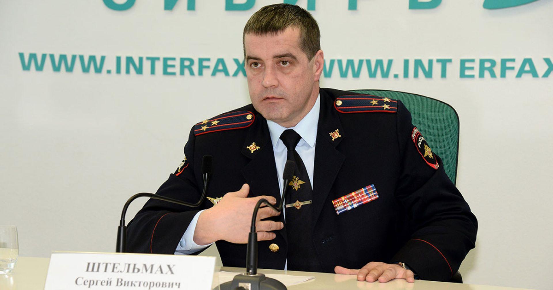 Следком закрыл дело экс-главы ГИБДД по Новосибирской области