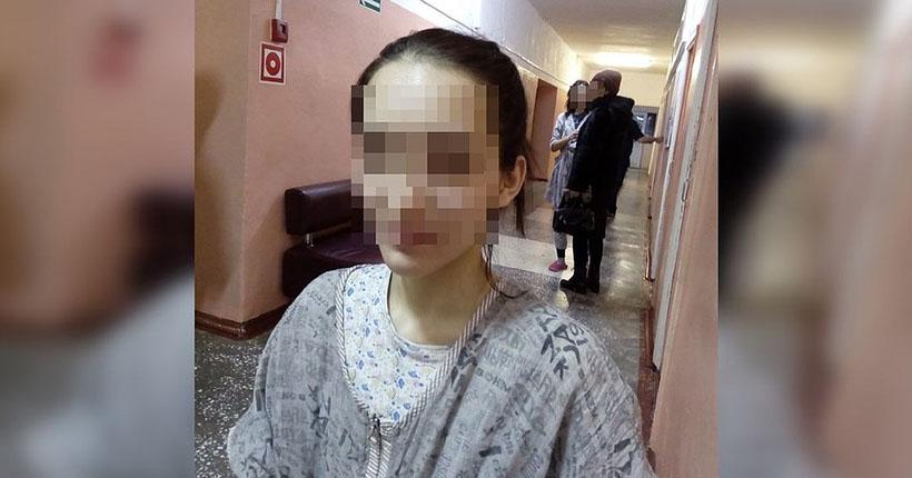 Студентка новосибирского колледжа довела себя до анорексии по совету блогеров