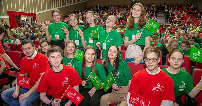 В Новосибирской области стартовал региональный чемпионат «Молодые профессионалы»