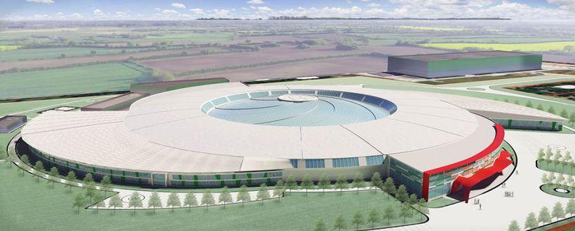 Первый миллиард на строительство СКИФа Новосибирская область получит в 2020 году