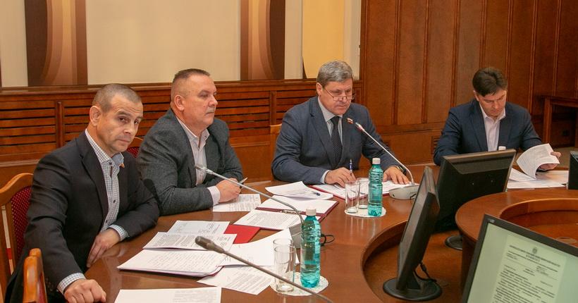 Назначен старт формирования новой Общественной палаты Новосибирской области