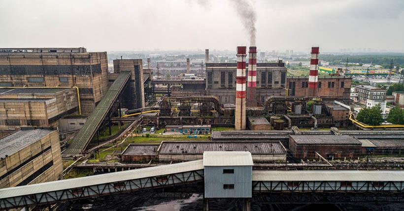 Новосибирские энергетики потратят 250 млн рублей на защиту окружающей среды