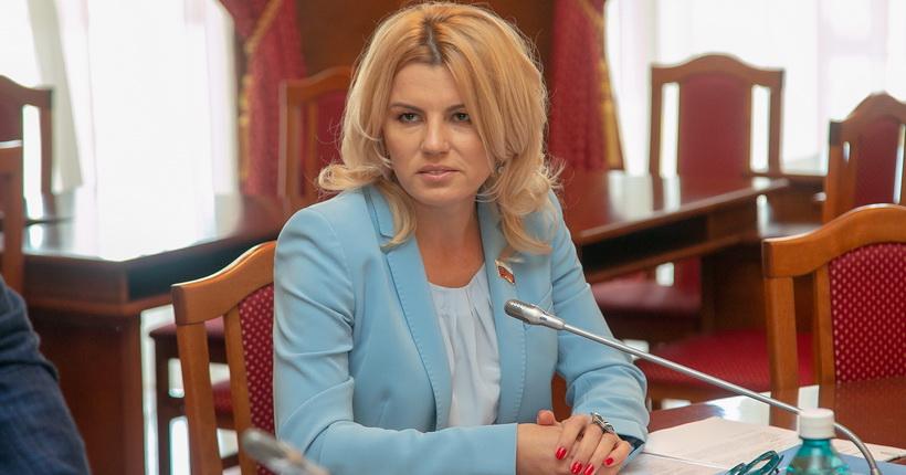В Новосибирске прошло заседание совета Торгово-промышленной палаты РФ