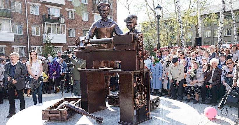 Горсовет поддержал инициативу Андрея Панфёрова о присвоении Новосибирску статуса «Города трудовой доблести»