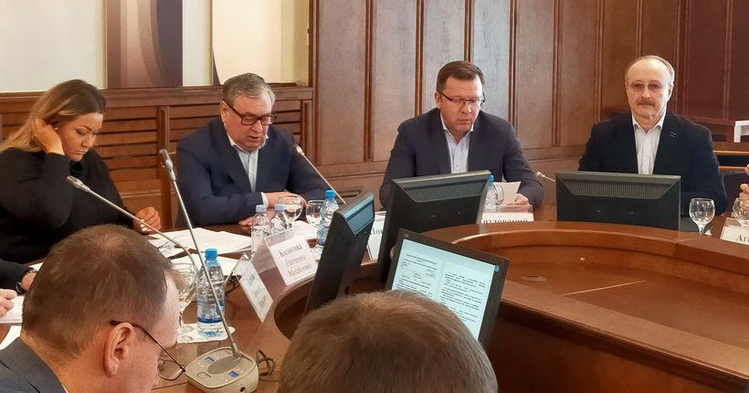 «Экология-Новосибирск» хочет снова поднять тарифы на вывоз мусора
