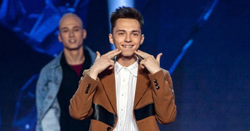Победитель шоу «Танцы на ТНТ» расскажет новосибирской молодёжи о проекте