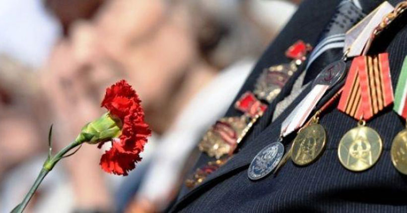Новосибирские ветераны получат дополнительные выплаты к 75-летию Победы