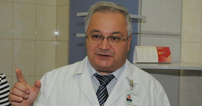 Осуждённого за хищение экс-главу НИИТО отпустили по УДО
