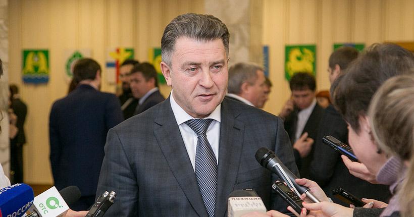 Андрей Шимкив рассказал о вчерашней встрече с Владимиром Путиным