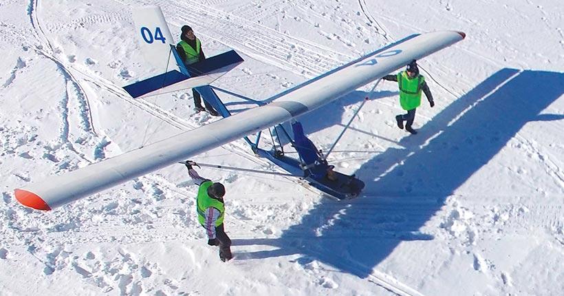 Рыцари авиации