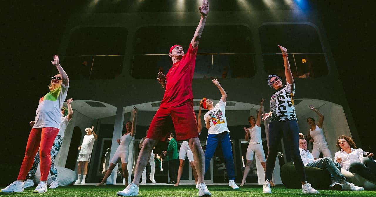 Режиссёры поколения-30, театры малых городов и национальные эпосы — объявлена афиша «Ново-Сибирского транзита»