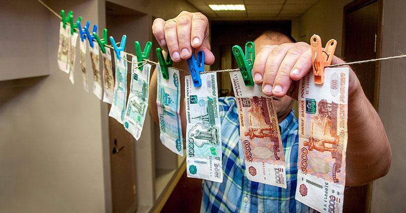 Фальшивомонетчики орудуют в Новосибирской области